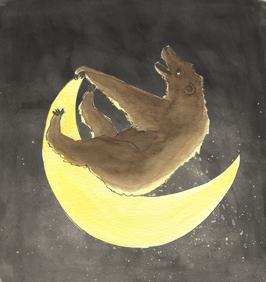 016 Mondfreude
