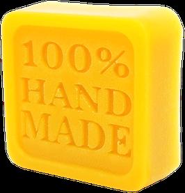 "Bienenwachs (""100% Handmade"")"