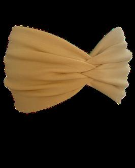 "Haarband ""Kissed by a Lemon"" BIO"