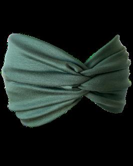 """Haarband """"Smaragd"""" Tencel"""