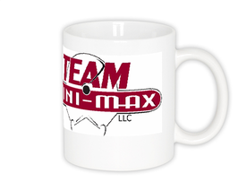 TEAM Coffee Mug