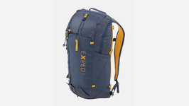 "Exped; Rucksack ""Impulse 30L"" navy"