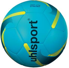 """Uhlsport; Trainingsball """"350 Lite Synergy"""" Gr.4"""