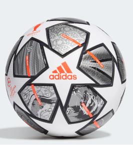 "Adidas; Matchball ""Finale 21 20th Anniversary"" UCL PRO BALL"