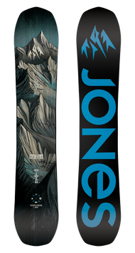 "Jones Snowboard ""Explorer"""