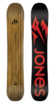 "Jones Snowboard ""Flagship"" 161cm"