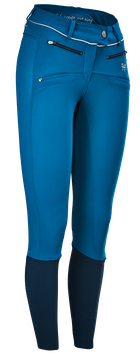 Pantalon X-balance femme denim
