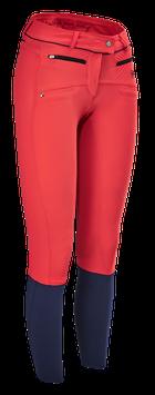 Pantalon X-balance femme red