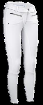 Pantalon X-balance femme blanc
