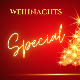 SPECIAL WEIHNACHTS FOTO AKTION 2020
