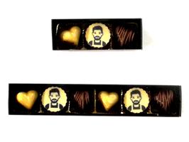 Meister Zenger Coffee - Chocolate  Pralines - HEARTY!