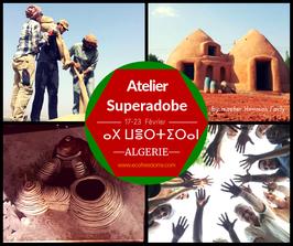 Stage de formation 7 jours intensifs Algérie