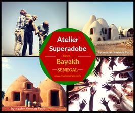 Stage intensif - Dôme - Sénégal 2019