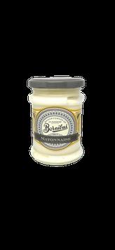Mayonnaise Bornibus