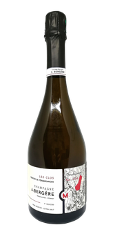 A. Bergère - Les Clos 2016 - 100% Meunier - Extra Brut
