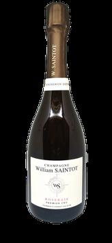 "William Saintot ""Roseraie"" Rosé de Saignée"