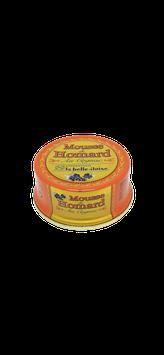 Mousse d´hommard - Hummermousse mit Cognac