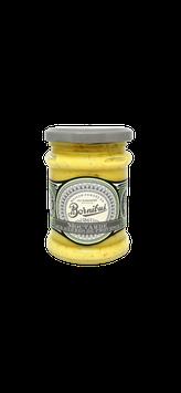 Moutarde aux herbes de provence - Senf mit Kräutern der Provence