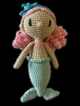 Meerjungfrau Maja