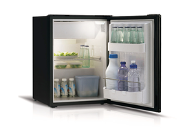 Vitrifrigo Kompressorkühlschrank, 39 l + 3.6 l, sw, 31 W