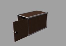 Ablage-Box (Rechts)