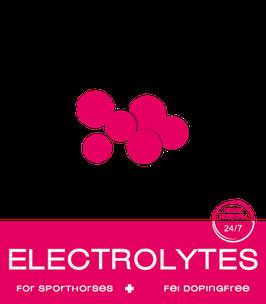 equiplus ELECTROLYTES