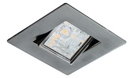 Ledset-NX8,5W-09  nickel-geb.