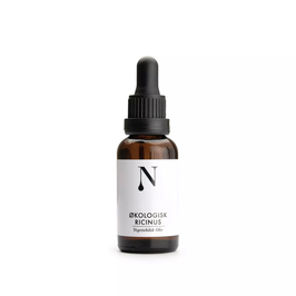 """""""Bio Rizinus-Öl"""" - Naturligolie"""
