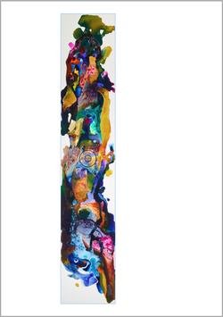 Kunstdruck: 井 2.4, 井 2.5, 井 2.7