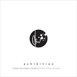 Farben des Ewigen Friedens - Ausstellungskatalog
