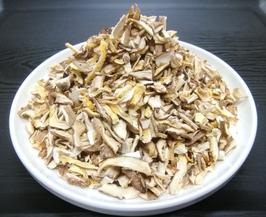 ◆国産菌床椎茸スライスチップ200g
