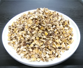 ◆国産原木椎茸スライス5×5mm 300g