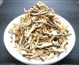 ◆国産原木椎茸スライス3×30mm 300g