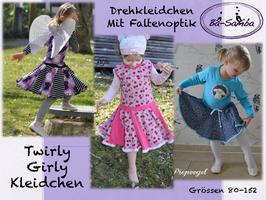 Twirly Girly - Drehkleidchen