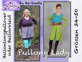 Pullony Lady