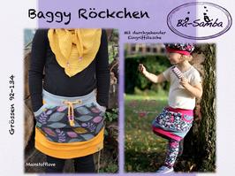 Baggy-Röckchen