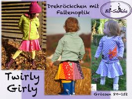 Twirly Girly - Drehröckchen