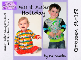 Miss & Mister Holiday