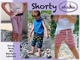 Shorty - kurze Hose