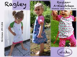Ragley-Kleidchen