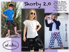 Shorty 2.0 - kurze Hose