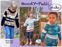 HoodY-Pulli