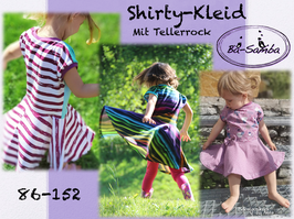 Shirty-Kleid