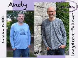 Andy Männershirt