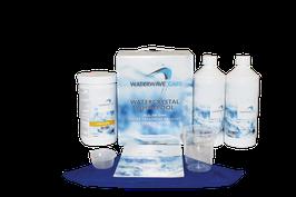 Watercrystal Set für Whirlpools