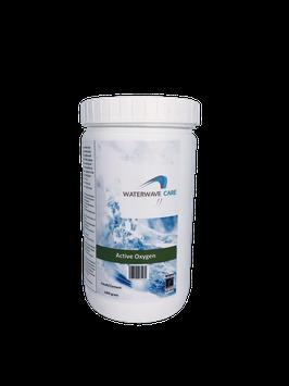 Wasserdesinfektion - Active Oxygen