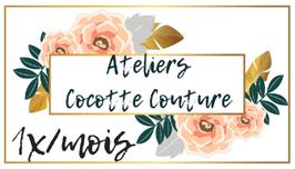 Abonnement Couture 1x/mois