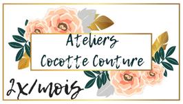 Abonnement Couture 2x/mois