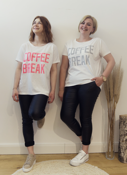 Shirt COFFEEBREAK