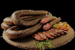Original Öpfinger Schwarzwurst